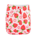 OSFM Pocket Nappy - N18 - Chirpy Cheeks Nappy Store - cloth nappies, wetbags, mama pads, breast pads, swim nappies