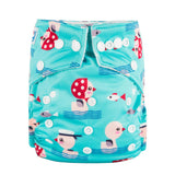OSFM Pocket Nappy - N20 - Chirpy Cheeks Nappy Store - cloth nappies, wetbags, mama pads, breast pads, swim nappies