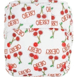 OSFM Velcro Pocket Nappy - Y36