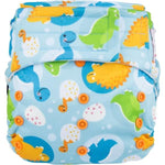 OSFM Velcro Pocket Nappy - Y63