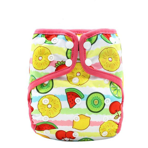 OSFM Nappy Cover - EF217 - Chirpy Cheeks Nappy Store - cloth nappies, wetbags, mama pads, breast pads, swim nappies