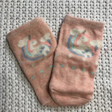 Cute Socks (0-12 months) - Chirpy Cheeks Nappy Store - cloth nappies, wetbags, mama pads, breast pads, swim nappies