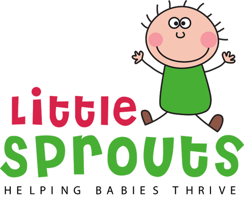 Donate-a-Nappy to Little Sprouts