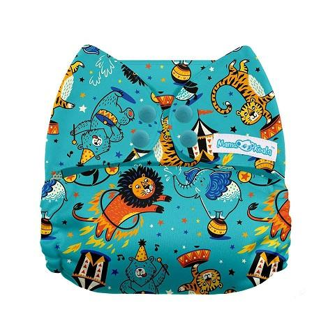 OSFM Pocket Nappy - Y1406