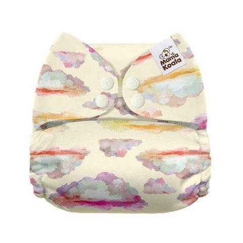 OSFM Pocket Nappy - Y4302