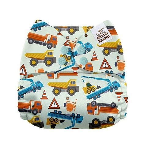 OSFM Pocket Nappy - X5905
