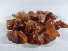 Calcite (Red) - Raw