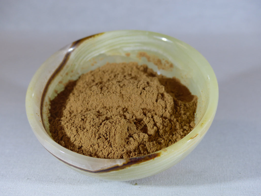 Red Joss Powder Resin