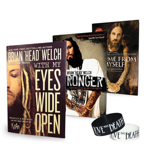 Faith 'N Freedom Book Bundle