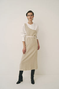 Butcher Apron Dress