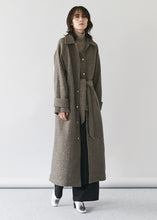 Bal Collar Coat