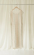 Rustic Lace Dress