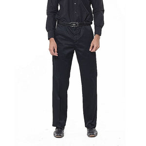 Ironeezee Comfort Fit Space Black - Bien Habille Pakistan
