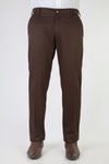 Ironeezee Comfort Fit Major Brown - Bien Habille Pakistan