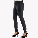 Ladies Jeans Skinny Fit Otter - Bien Habille Pakistan