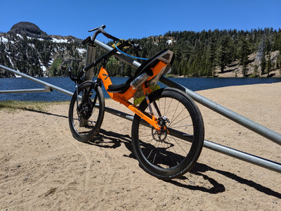 Ride Report: Taking on the Alpine County Death Ride