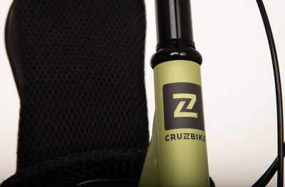 Owner experience on a Cruzbike Q45 recumbent road bike after spine surgery