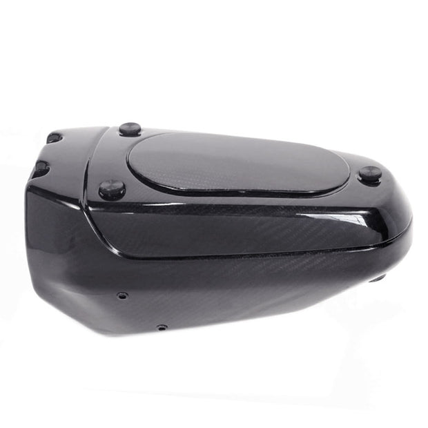 Cruzbike Carbon Fiber Race Case