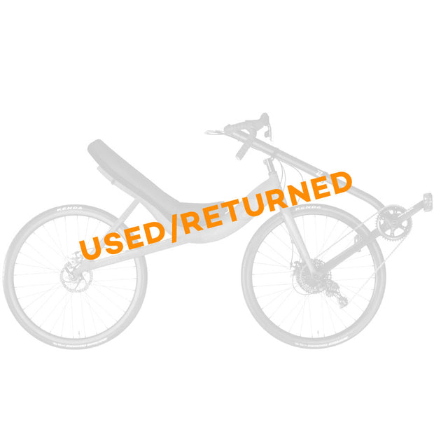 Cruzbike S40 - Used/Returned