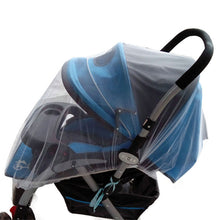 Full Anti-Mosquito net covering for Baby Strollers