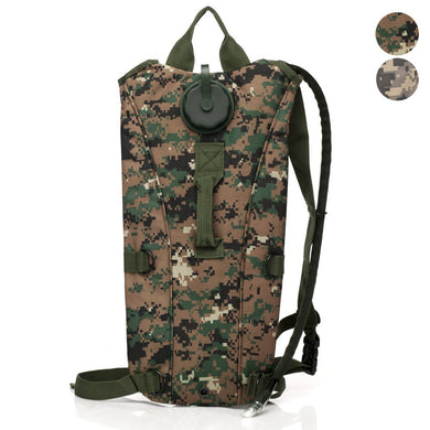 The Marines Canteen  3L multi-function water-carrier