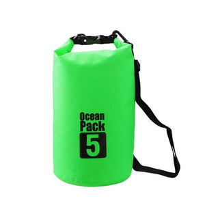 OceanPack pro Dry-Bags  5L                6 colors to choose from!