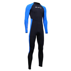 SLINX Unisex Full Body Wet Suit