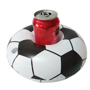 "Personal ""Pool-Buoy"" Inflatable Drink Holder  - The ENTIRE COLLECTION!"
