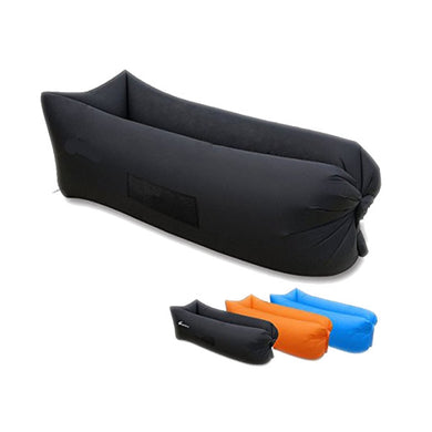 Inflatable Lounger - Outdoor Festival Chair
