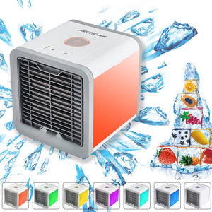 The Arctic Air PowerChill collection | 3 different options | Full Product Support | Replacement HEPA Filter Cartridges