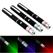 Powerful 5mW, 500M Professional Laser Pointer