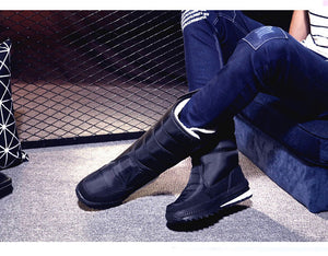 Slip-on Winter Boots (Unisex) | Multiple styles!