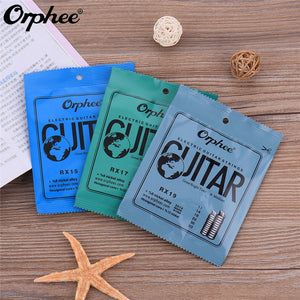 Electric Guitar Strings 009-032 010-046