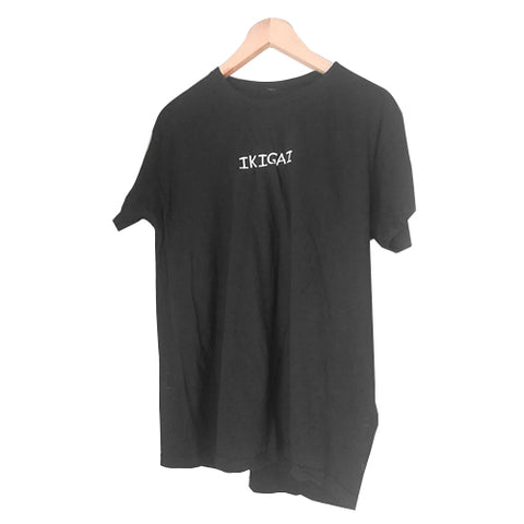 Black Tee - Pure Basics