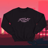 ZER0 - Black Sweatshirt