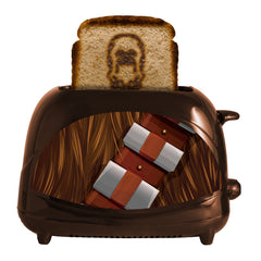 Star Wars Chewbacca™ Two-Slice Empire Toaster
