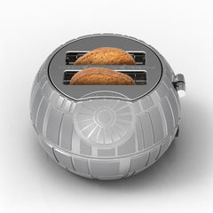 Star Wars Death Star™ Two-Slice Toaster