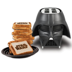 Star Wars Darth Vader Two-Slice Toaster