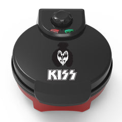 The KISS Demon Waffle Maker