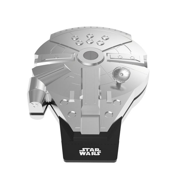 Deluxe Millennium Falcon™ Waffle Maker Presell ships 9/25