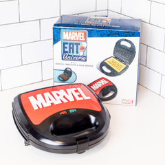 Marvel Eat the Universe Logo 3-in-1 Kitchen Appliance