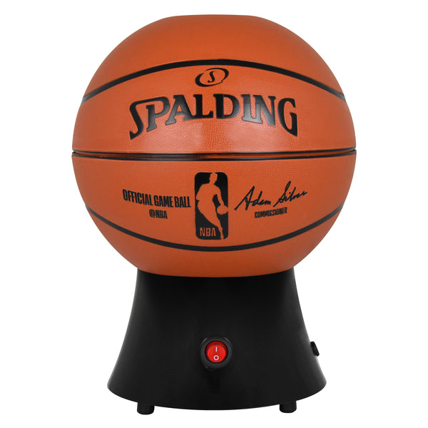NBA Basketball Popcorn Maker
