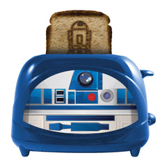 Star Wars R2D2 2-Slice Empire Toaster