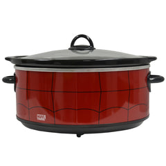 Marvel Spider-Man 7qt Slow Cooker