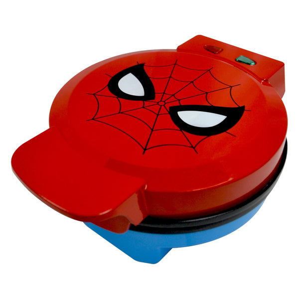Marvel Classic Spider-Man Waffle Maker