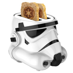 Star Wars Stormtrooper™ Two-Slice Toaster
