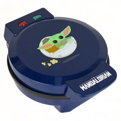 Star Wars The Mandalorian The Child Waffle Maker -PRESELL SHIPPING NOV 15