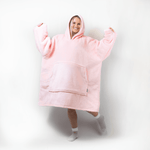 The Wooliee - It is the warmest, most scrumptious and utterly buttery piece of clothing you will ever own. ultra-soft flannel fleece warm sherpa fleece, gift, present, christmas, birthday, clothing