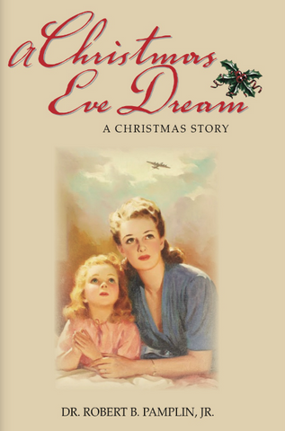 A Christmas Eve Dream