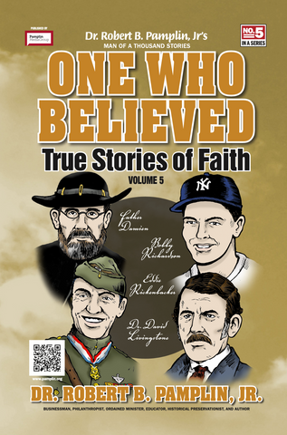 One who believed - Vol. 5